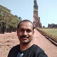 Narayana Katreddi