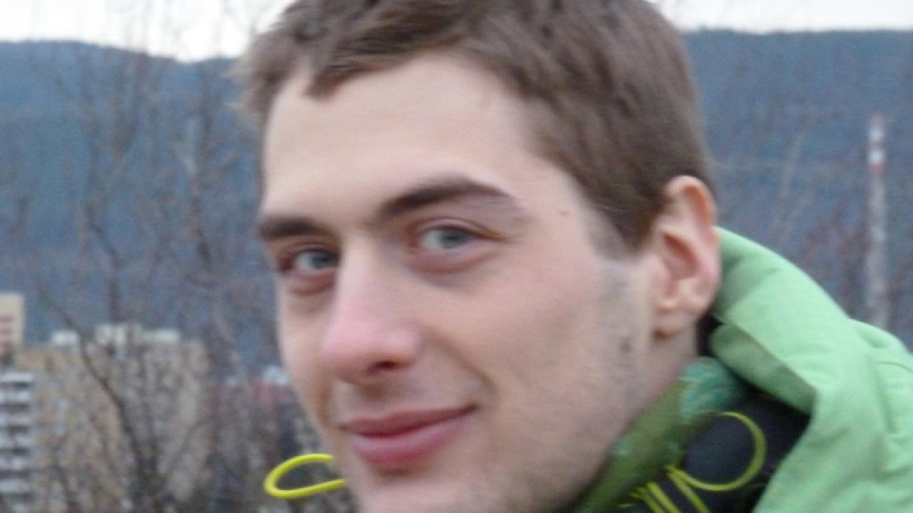 Jakub Pavlák