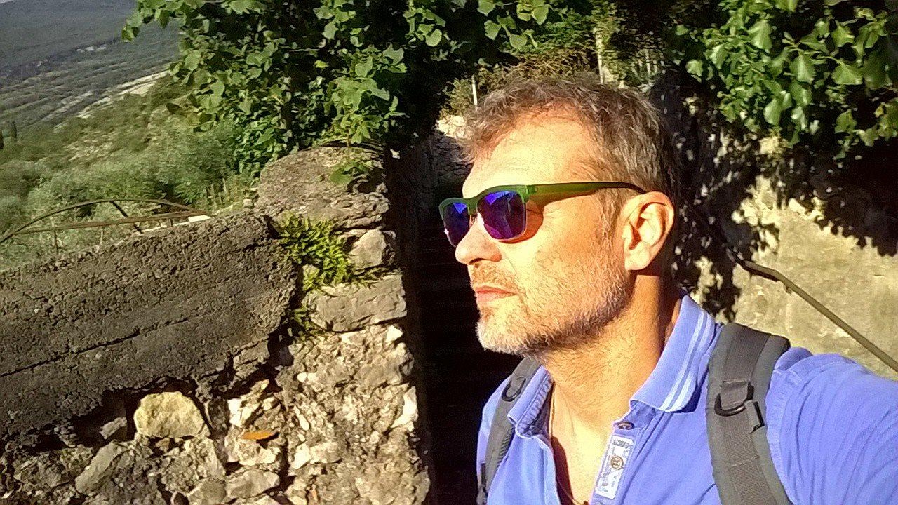 Miloš Langr