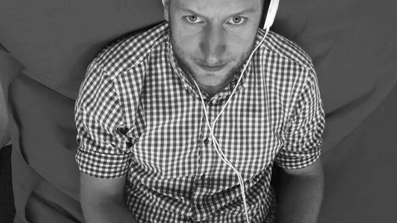 Michal Hrones