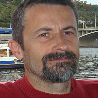 Miloš Kačírek