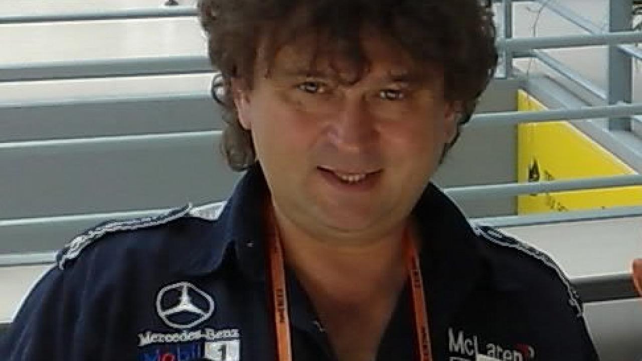 Josef Hudeček