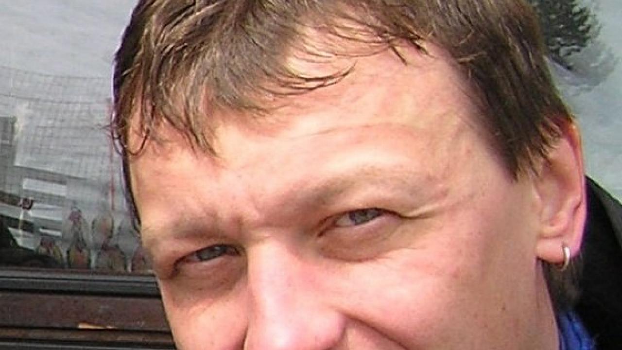 Vladimir Belohlavek