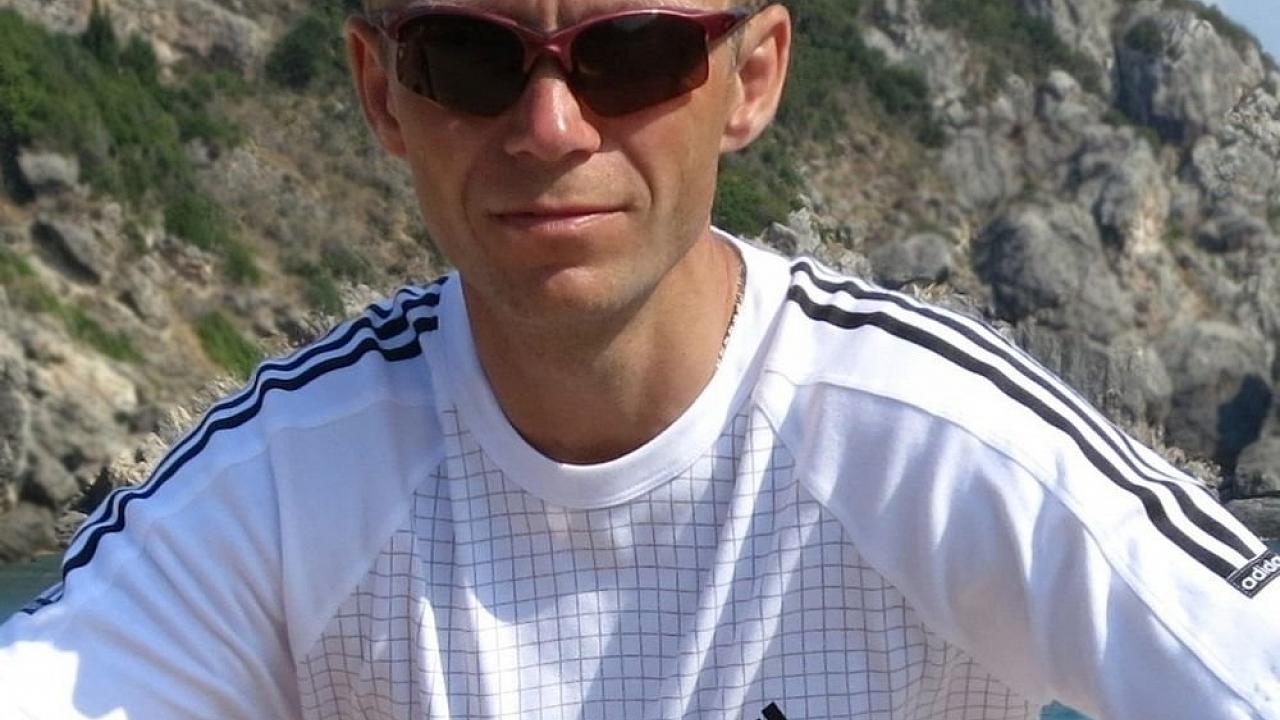 Karel Noháč