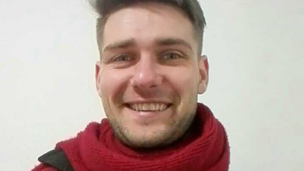 Michal Chovanec