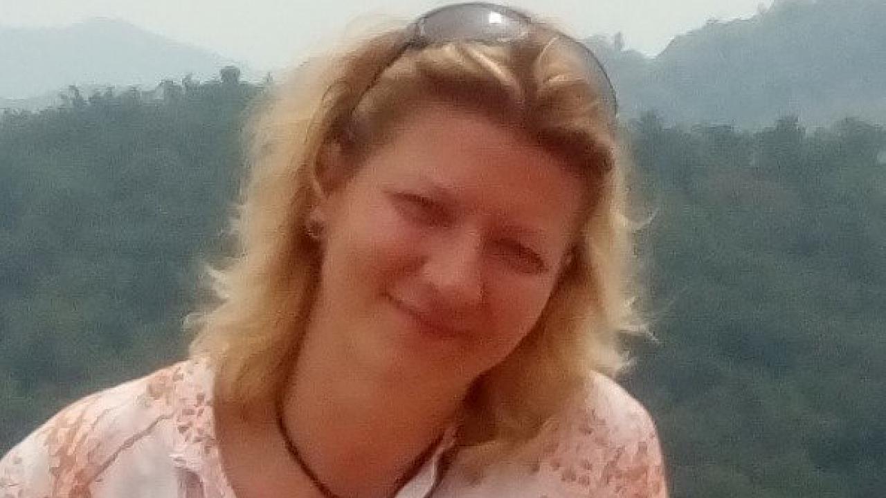 Marie Unuckova