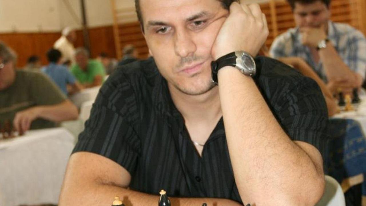 Miroslav Petruška
