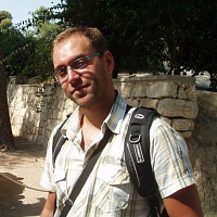 Michal Campr