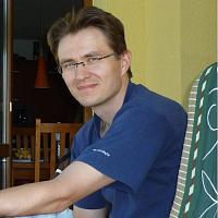Radim Bohuslav