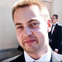 Tomáš Bambas