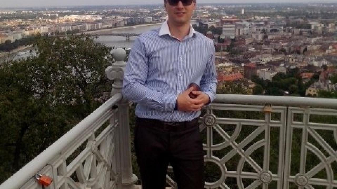 Michal Dostál