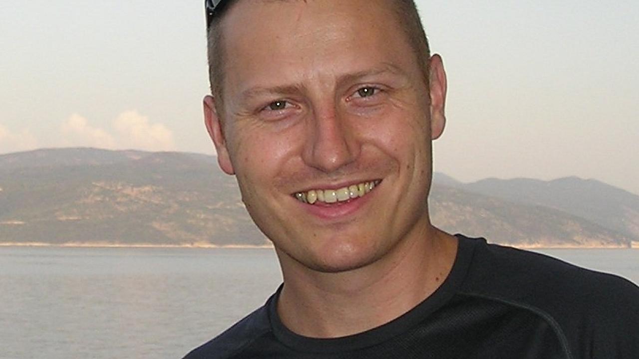 Tomáš Havlík