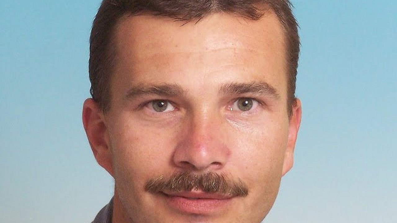 Jiří Čejka
