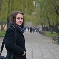 Lenka Kubaštová