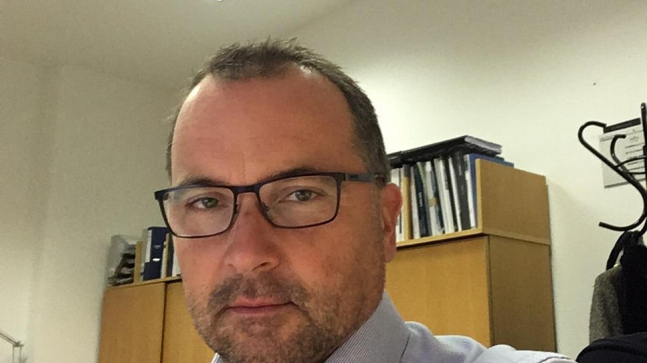Jaroslav Matějovský