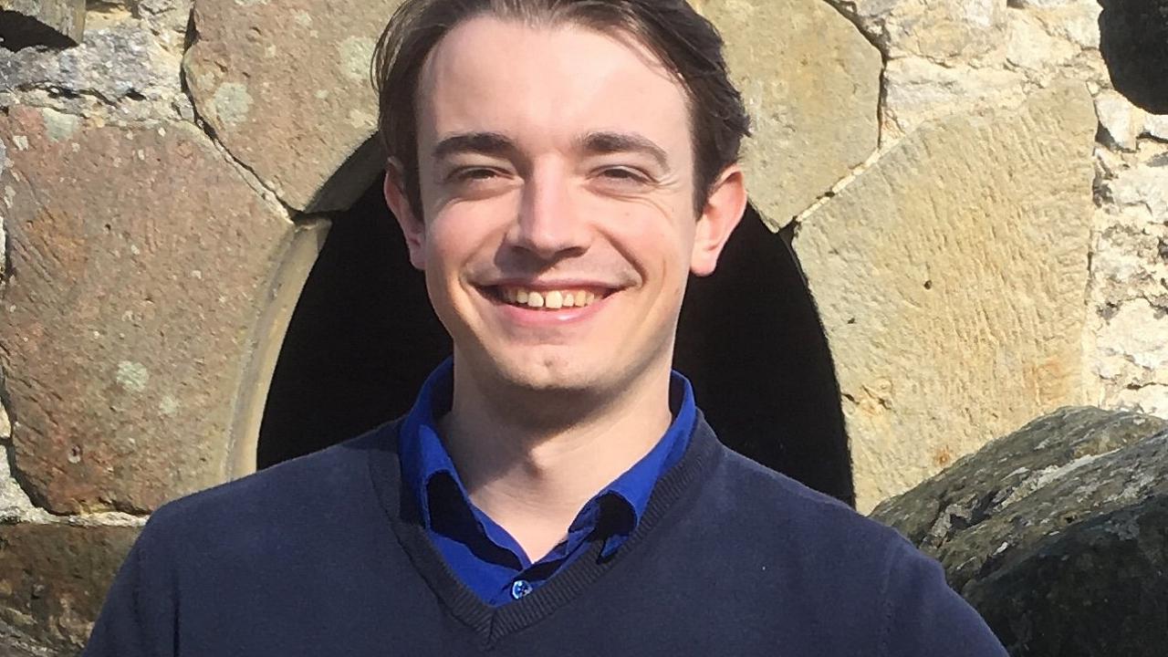 Martin Málek
