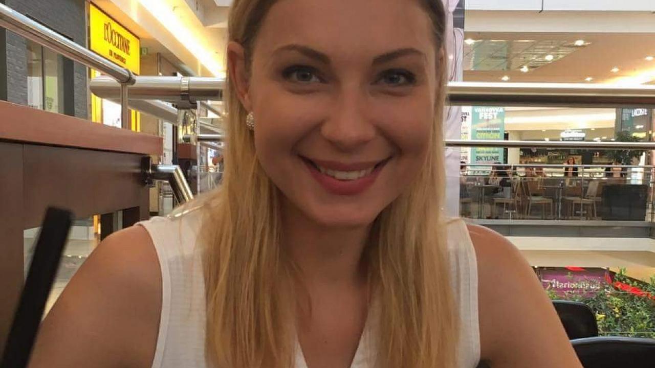 Eva Ondráčková