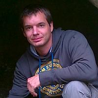 Roman Moravec