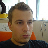 Lukáš Antalov