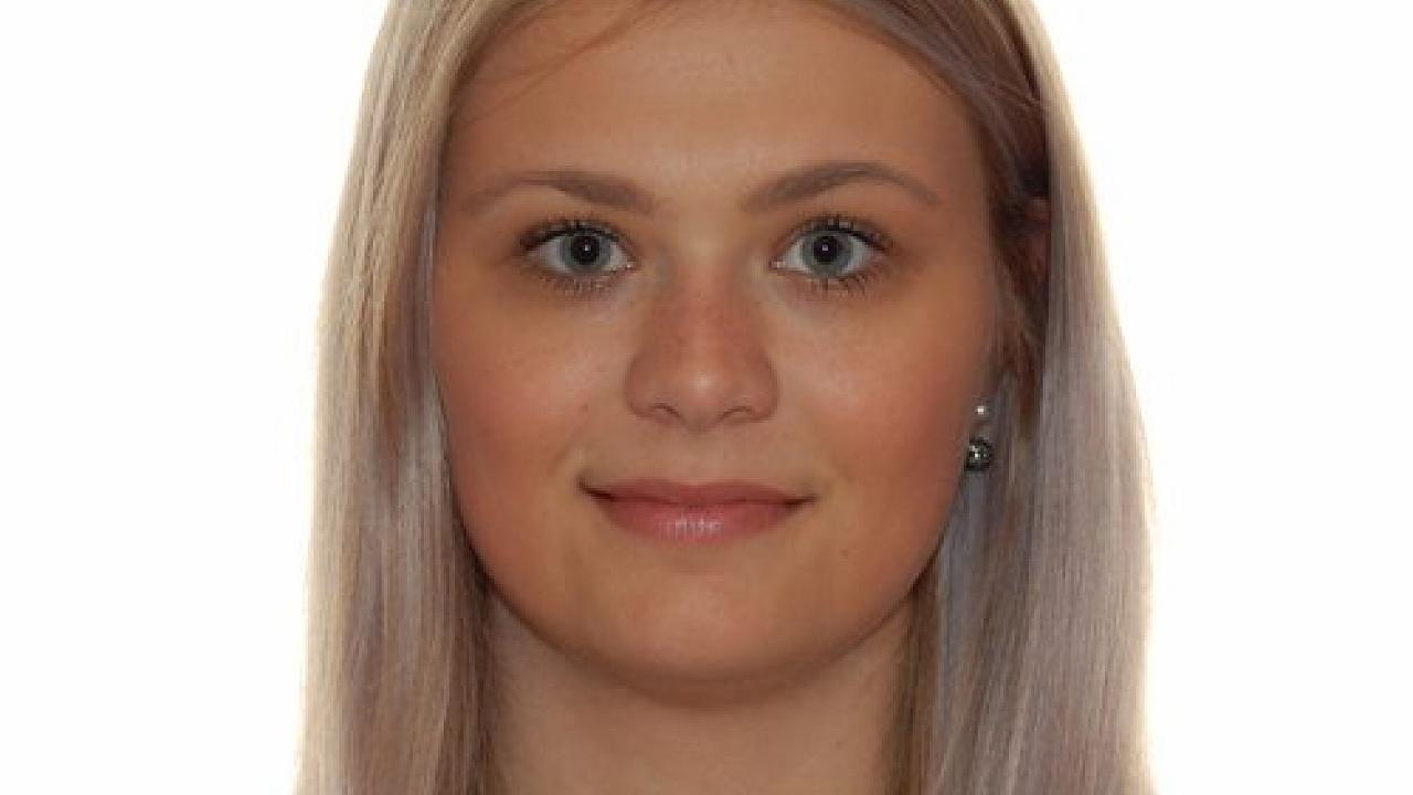 Kristýna Jarošová