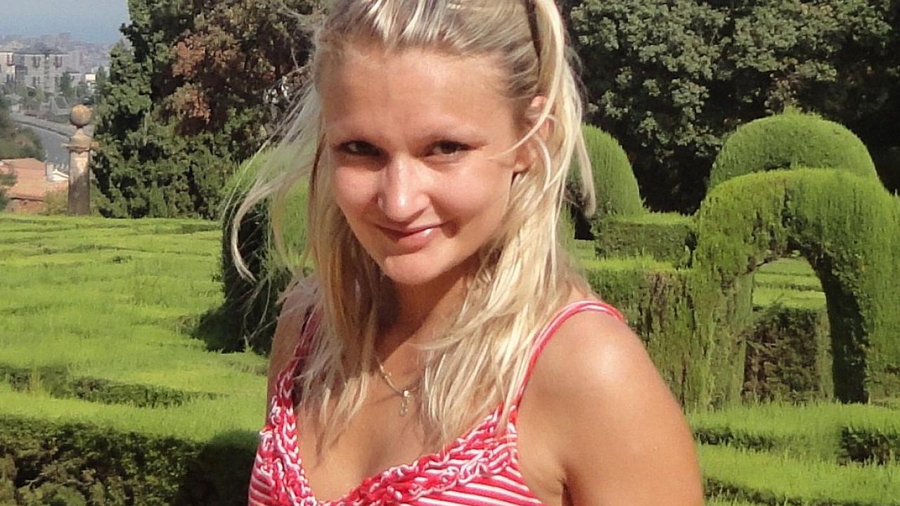 Eliška Paloučková