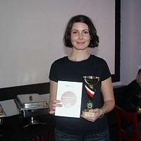 Daniela Vičanová