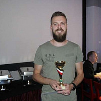 Michal Triner
