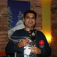 Shoaib Haider