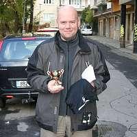 Lubomír Čapatý