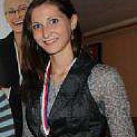 Réka Vargová