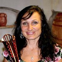 Martina Melková