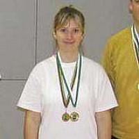 Hana Hronová