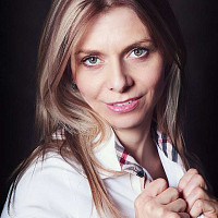 Lenka Jeřábková