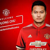 Vuong Chu