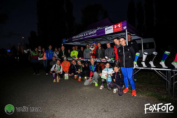 Třetí běžecká sezóna v Plzni úspěšně ukončena
