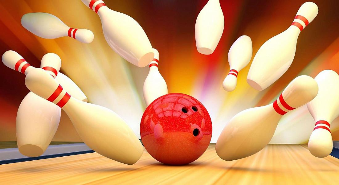 Vyhlašovačka Brna 2018 - Bowling