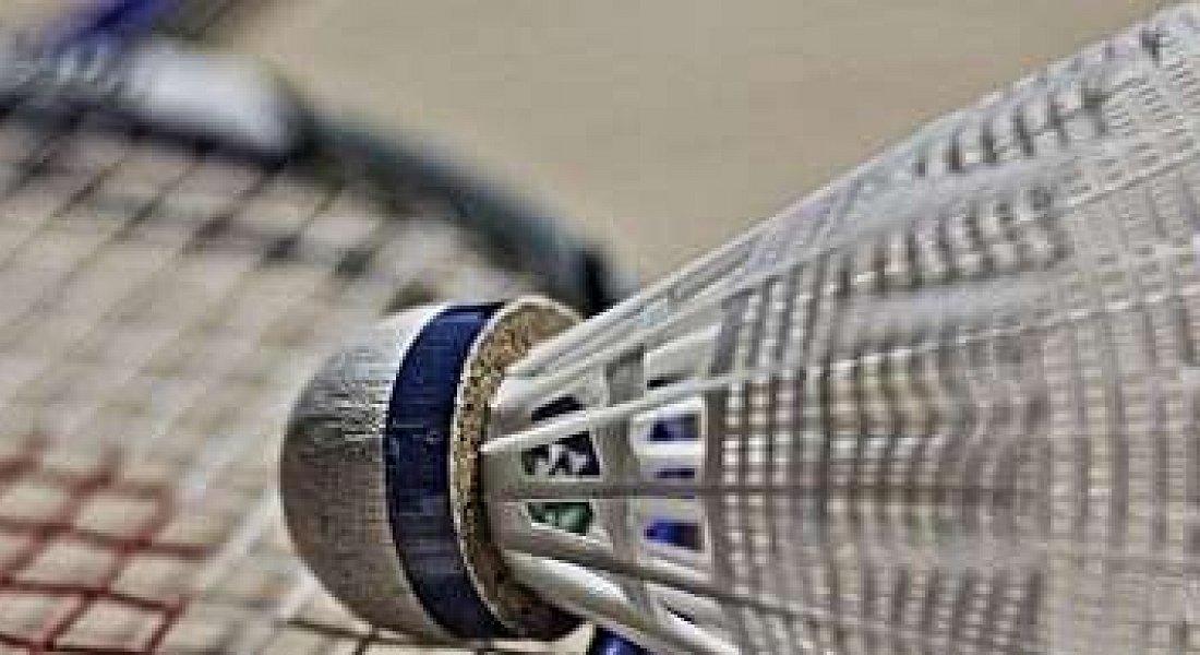 Badminton - turniej poziomujący/ okazja do pogrania