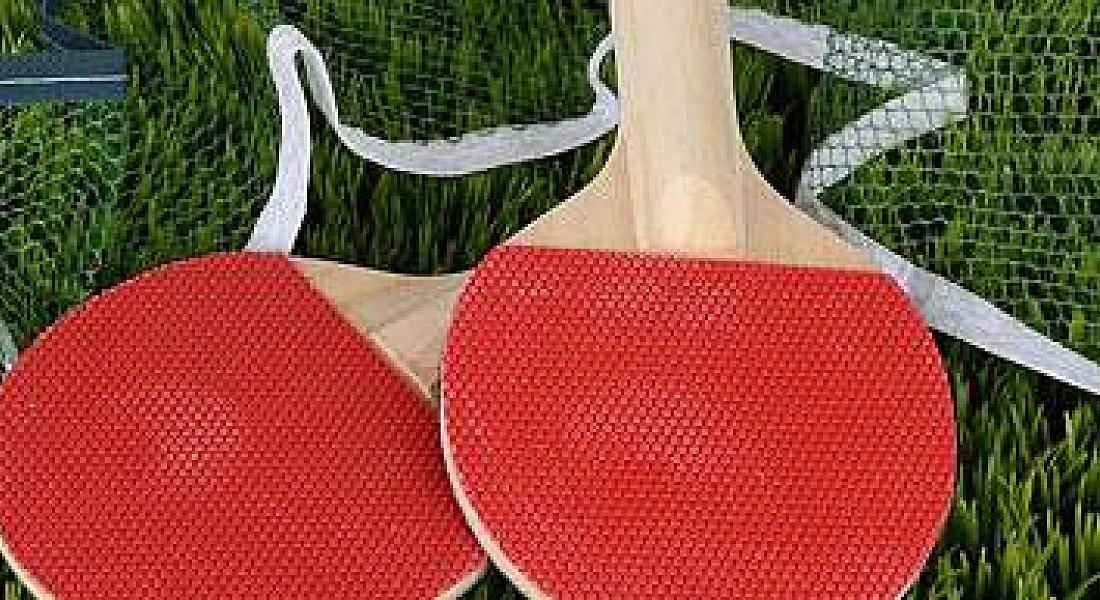 Ping-pong - turniej poziomujący/ okazja do pogrania