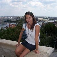 Barbora Horníková