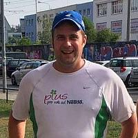 Martin Bucháček