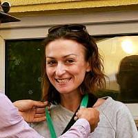 Joanna Bartosik