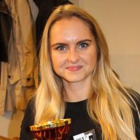 Aneta Valentová