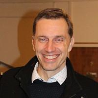 Ivo Frehar