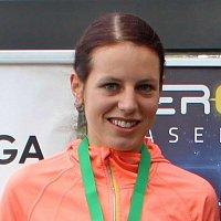 Barbora Štěpánková