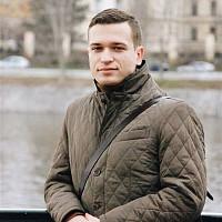 Iegor Martynov