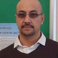 Utkir Amrillaev