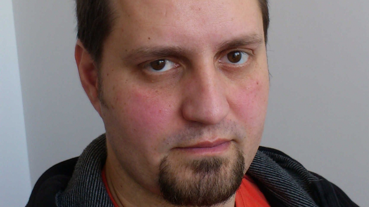 Jiří Franta