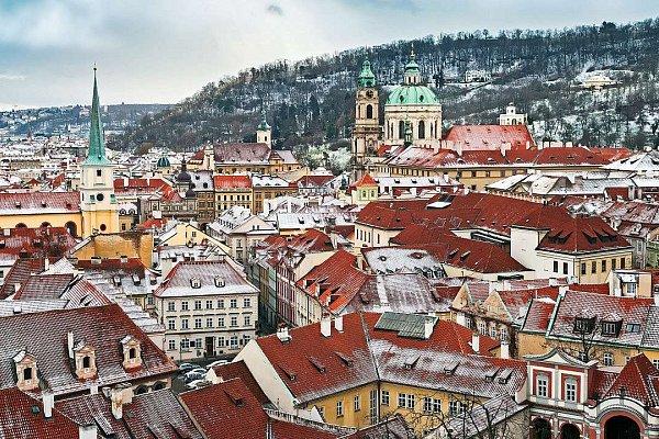 Ti nejlepší z Prahy - 1. část