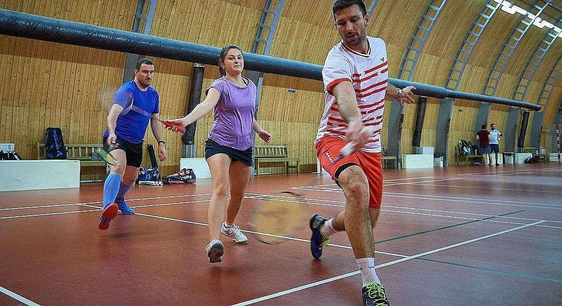 Trénink s Petrem Koukalem a 1. turnaj v Mladé Boleslavi - PŘESUNUTO - TERMÍN UPŘESNÍME