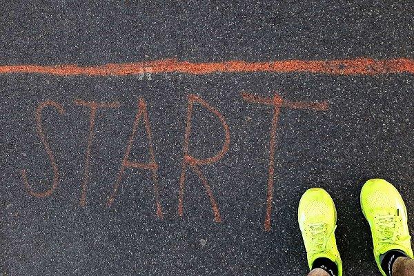 Dubnová běžecká výzva ukončena